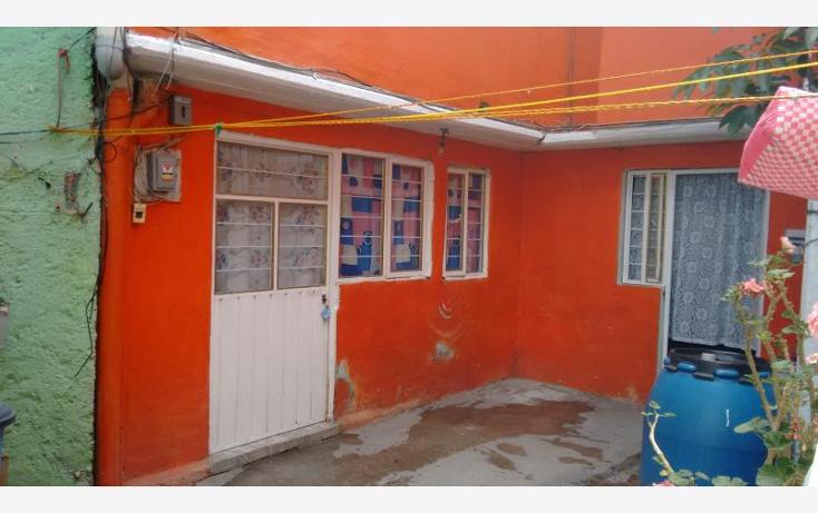 Foto de casa en venta en  manzana 1, tulpetlac, ecatepec de morelos, méxico, 1577186 No. 09