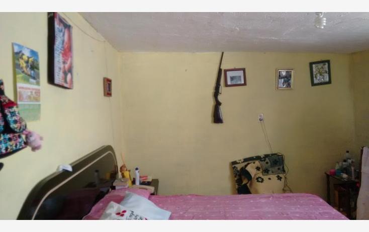 Foto de casa en venta en  manzana 1, tulpetlac, ecatepec de morelos, méxico, 1577186 No. 13