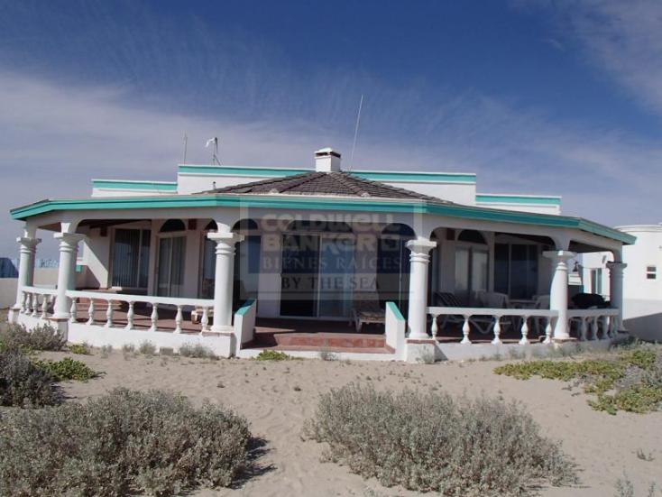 Foto de casa en venta en  , puerto peñasco centro, puerto peñasco, sonora, 424217 No. 01