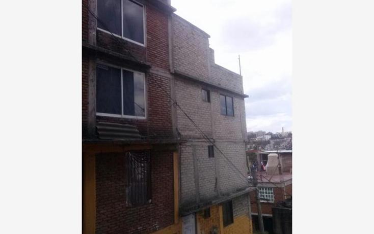Foto de casa en venta en  manzana 10, santa lucia, álvaro obregón, distrito federal, 1932540 No. 08