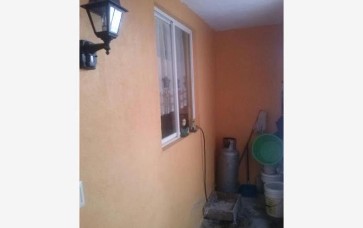 Foto de casa en venta en  manzana 10, santa lucia, álvaro obregón, distrito federal, 1932540 No. 09