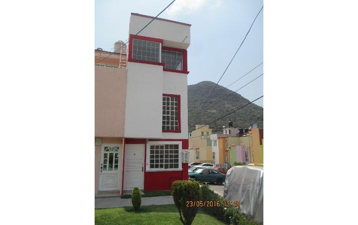 Foto de casa en venta en manzana 11 , colinas de ecatepec, ecatepec de morelos, méxico, 1962022 No. 01