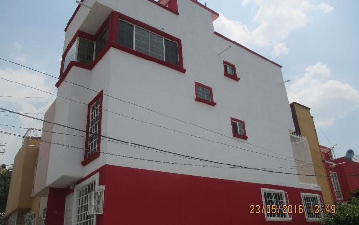 Foto de casa en venta en  , colinas de ecatepec, ecatepec de morelos, méxico, 1962022 No. 02