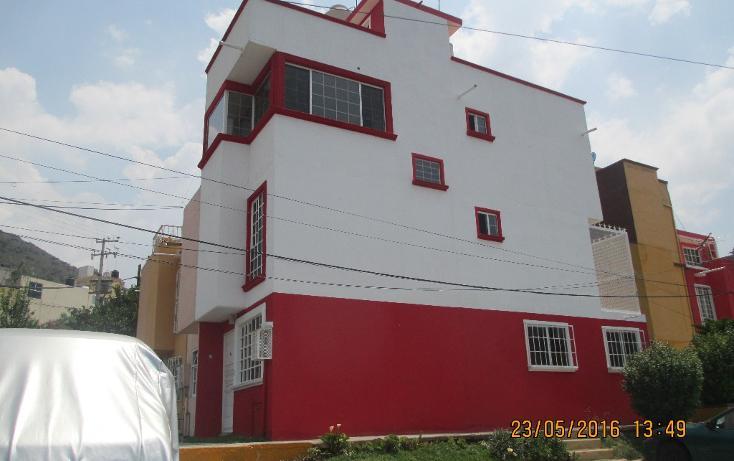 Foto de casa en venta en manzana 11 , colinas de ecatepec, ecatepec de morelos, méxico, 1962022 No. 11