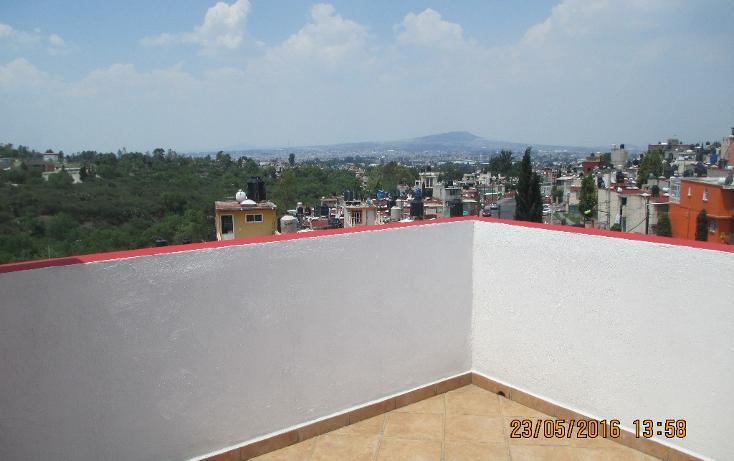 Foto de casa en venta en  , colinas de ecatepec, ecatepec de morelos, méxico, 1962022 No. 19