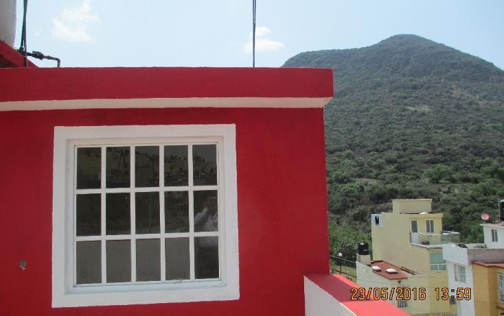 Foto de casa en venta en manzana 11 , colinas de ecatepec, ecatepec de morelos, méxico, 1962022 No. 20