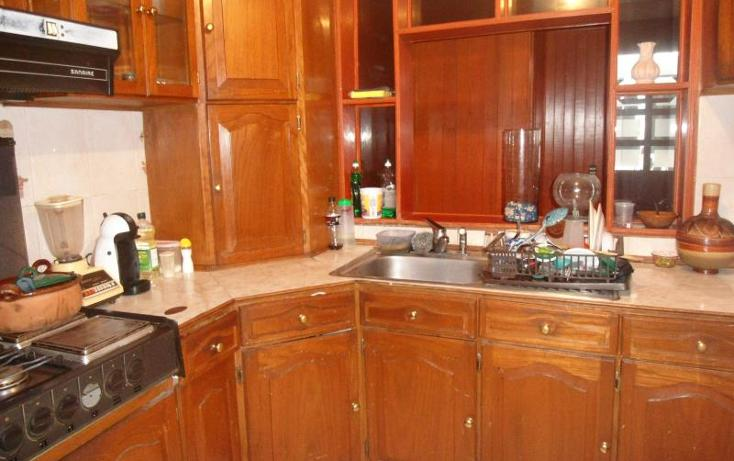 Foto de casa en venta en  manzana 11 lte. 4, pirules, huixquilucan, méxico, 1723870 No. 03
