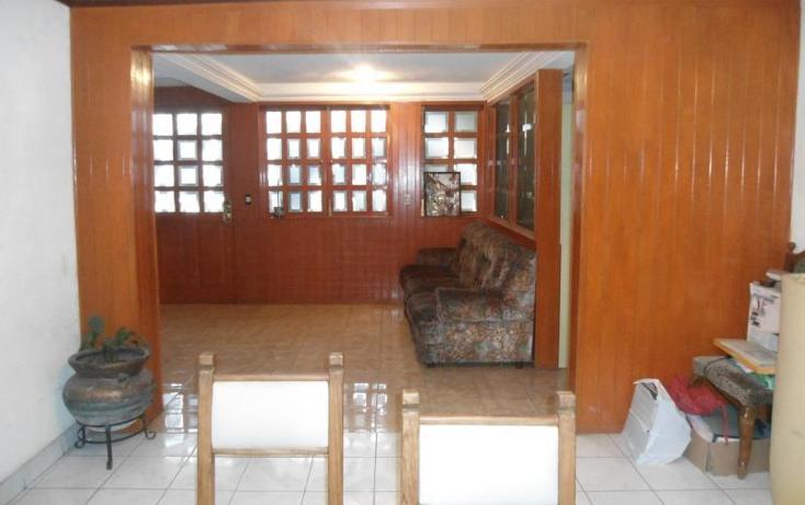 Foto de casa en venta en  manzana 11 lte. 4, pirules, huixquilucan, méxico, 1723870 No. 04