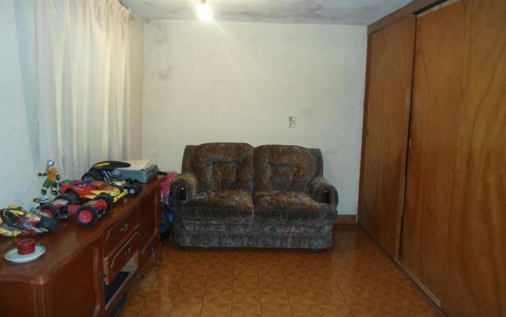Foto de casa en venta en  manzana 11 lte. 4, pirules, huixquilucan, méxico, 1723870 No. 06