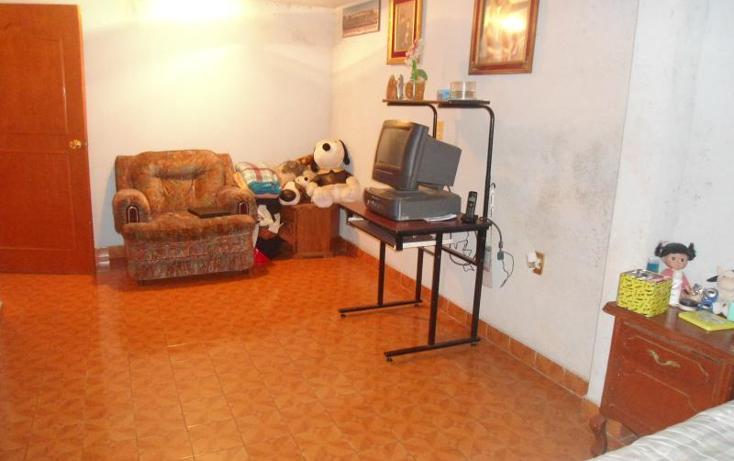 Foto de casa en venta en  manzana 11 lte. 4, pirules, huixquilucan, méxico, 1723870 No. 07
