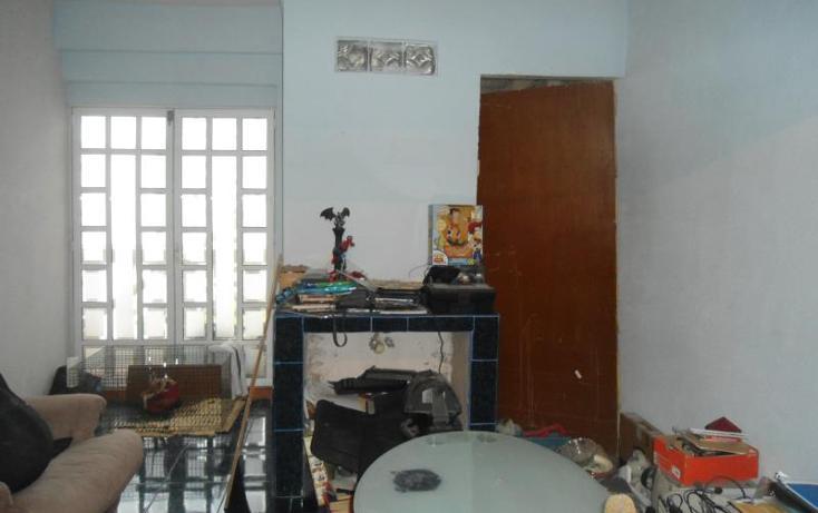 Foto de casa en venta en  manzana 11 lte. 4, pirules, huixquilucan, méxico, 1723870 No. 09