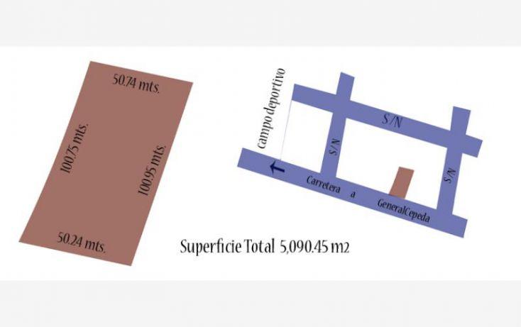 Foto de terreno comercial en venta en manzana 11, zona 1, saltillo 2000, saltillo, coahuila de zaragoza, 1818852 no 08