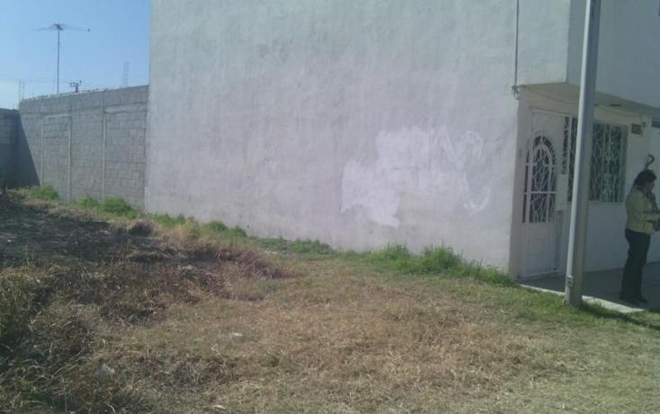 Foto de terreno habitacional en venta en manzana 12 11, san ram?n 1a secci?n, puebla, puebla, 1679932 No. 06