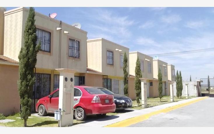 Foto de casa en venta en  manzana 12, ex-hacienda santa in?s, nextlalpan, m?xico, 1723876 No. 02