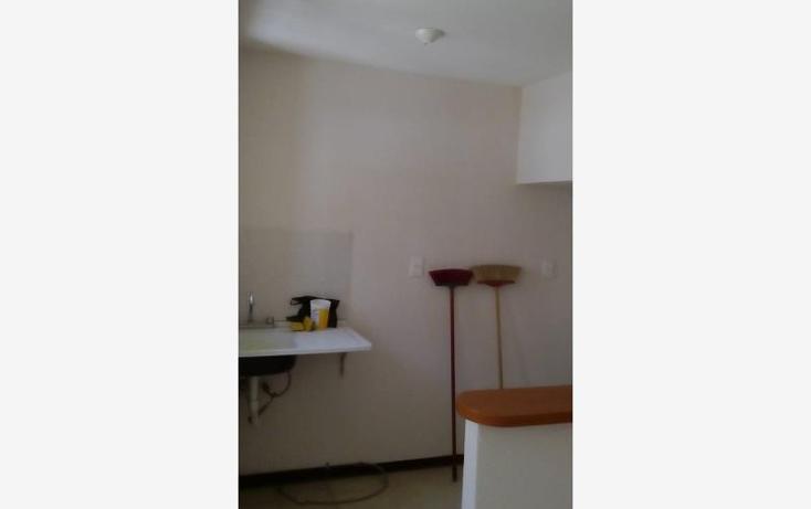 Foto de casa en venta en  manzana 12, ex-hacienda santa in?s, nextlalpan, m?xico, 1723876 No. 09