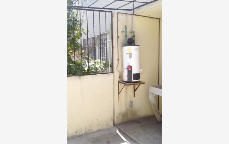 Foto de casa en venta en  manzana 12, ex-hacienda santa in?s, nextlalpan, m?xico, 1723876 No. 14