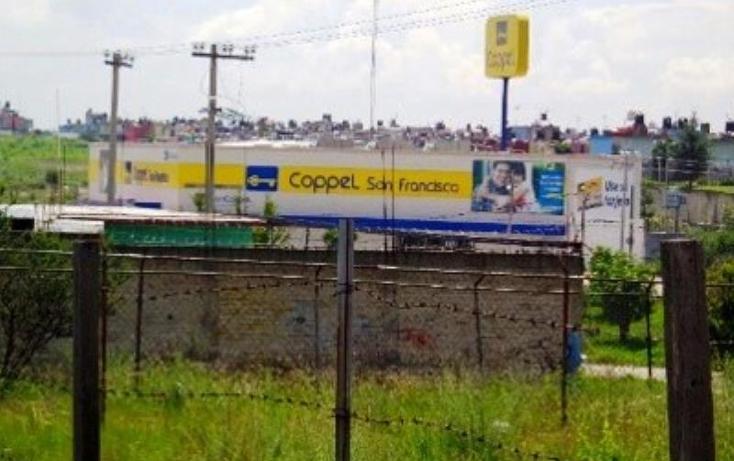 Foto de terreno habitacional en venta en  manzana 121, san francisco tepojaco, cuautitlán izcalli, méxico, 1030937 No. 02