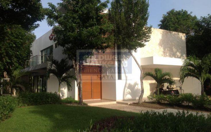 Foto de casa en venta en manzana 13 baha prncipe, caleta chac malal, solidaridad, quintana roo, 288671 no 01