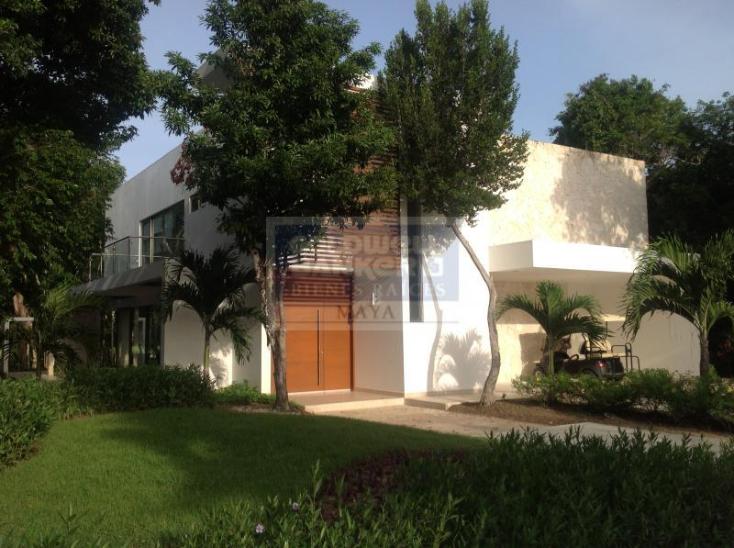Foto de casa en venta en  casa 108, caleta chac malal, solidaridad, quintana roo, 288671 No. 01