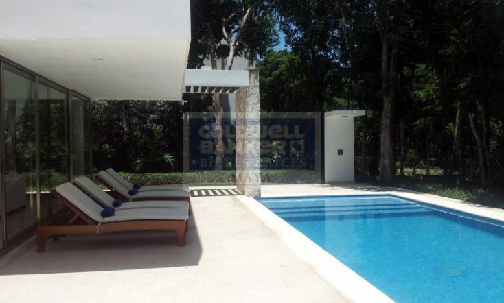 Foto de casa en venta en  casa 108, caleta chac malal, solidaridad, quintana roo, 288671 No. 02