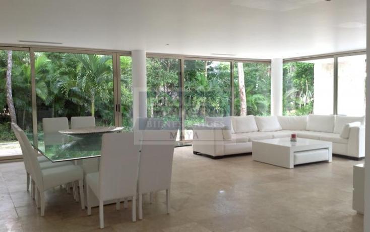 Foto de casa en venta en  casa 108, caleta chac malal, solidaridad, quintana roo, 288671 No. 04