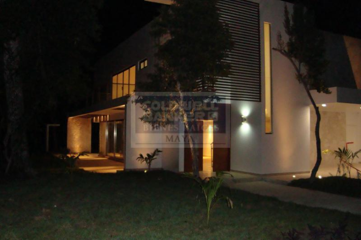 Foto de casa en venta en  casa 108, caleta chac malal, solidaridad, quintana roo, 288671 No. 10