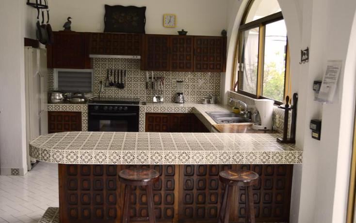 Foto de casa en renta en  manzana 13, club santiago, manzanillo, colima, 1387973 No. 02