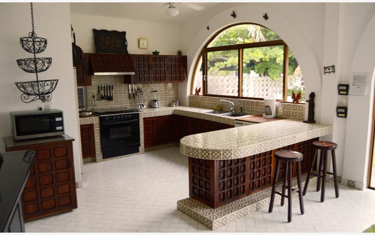 Foto de casa en renta en  manzana 13, club santiago, manzanillo, colima, 1387973 No. 03