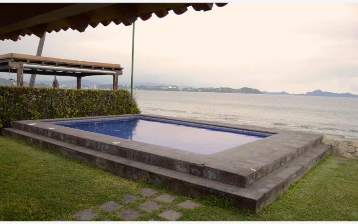 Foto de casa en renta en  manzana 13, club santiago, manzanillo, colima, 1387973 No. 04