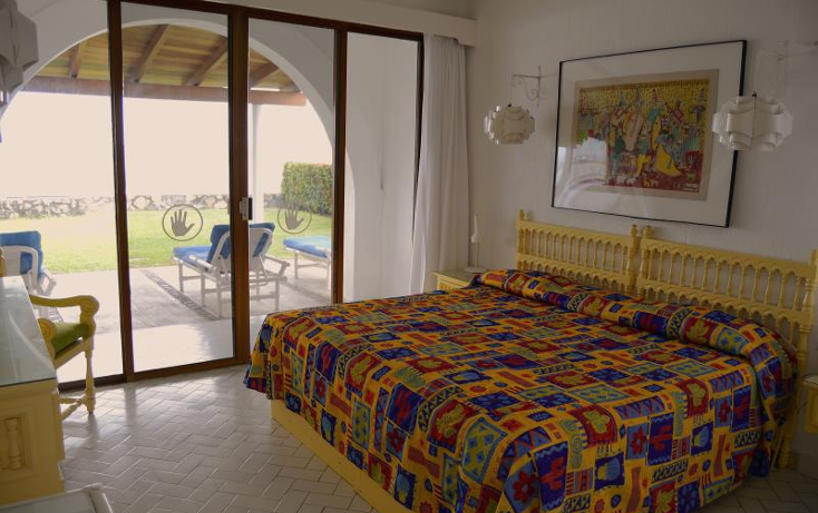 Foto de casa en renta en  manzana 13, club santiago, manzanillo, colima, 1387973 No. 07