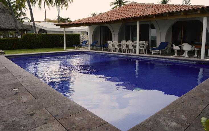 Foto de casa en renta en  manzana 13, club santiago, manzanillo, colima, 1387973 No. 08