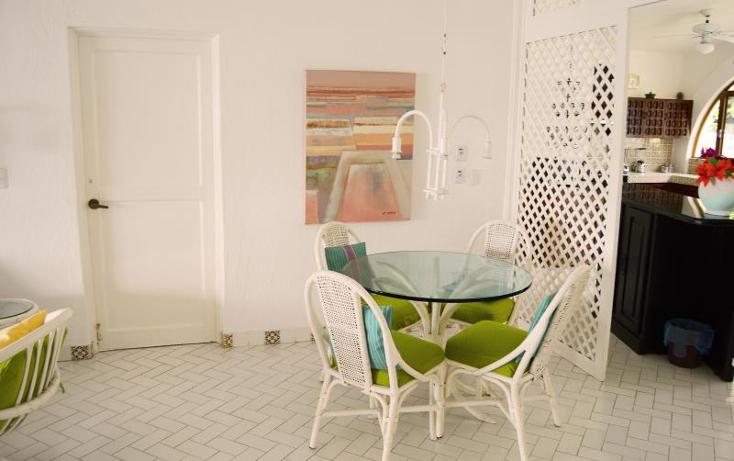 Foto de casa en renta en  manzana 13, club santiago, manzanillo, colima, 1387973 No. 09