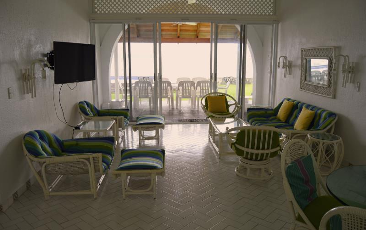 Foto de casa en renta en  manzana 13, club santiago, manzanillo, colima, 1387973 No. 10