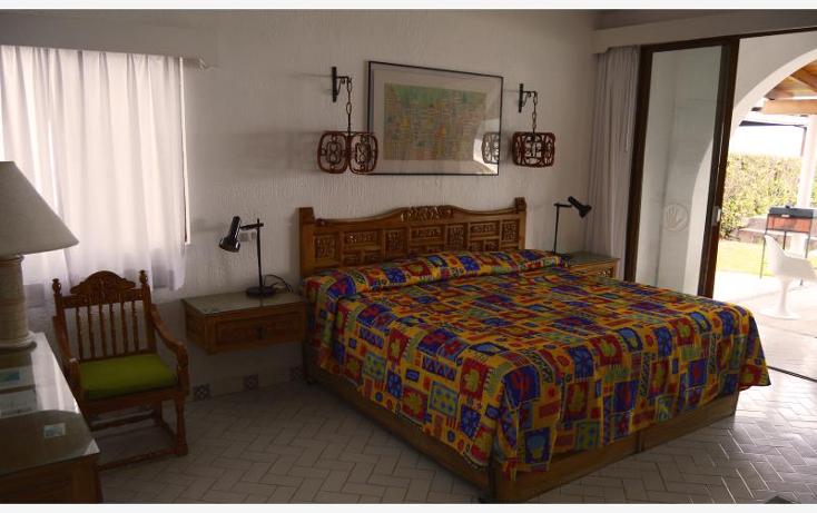 Foto de casa en renta en  manzana 13, club santiago, manzanillo, colima, 1387973 No. 11