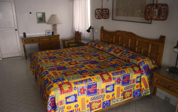 Foto de casa en renta en  manzana 13, club santiago, manzanillo, colima, 1387973 No. 12