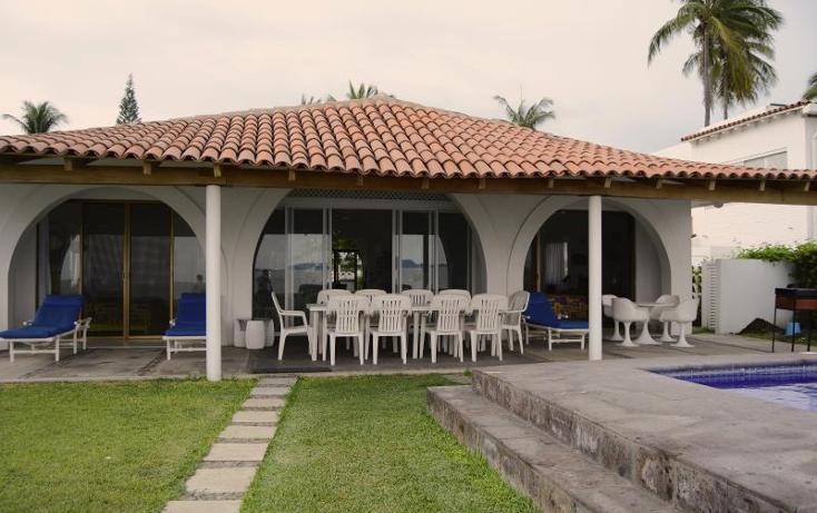 Foto de casa en renta en  manzana 13, club santiago, manzanillo, colima, 1387973 No. 13