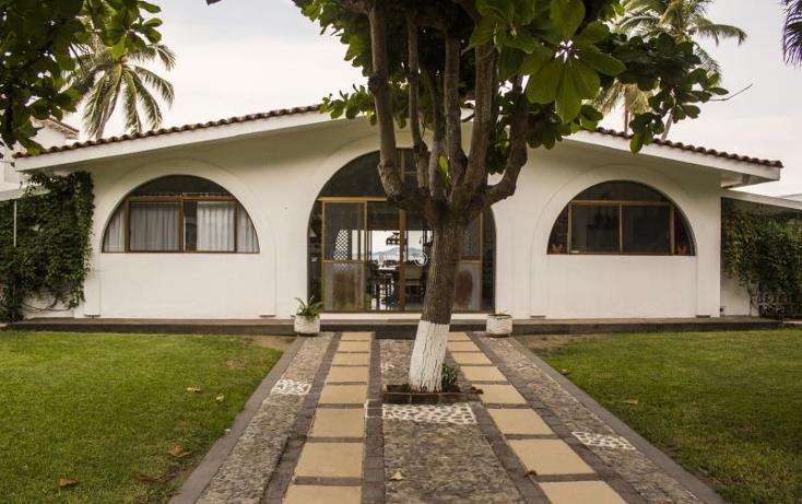 Foto de casa en renta en  manzana 13, club santiago, manzanillo, colima, 1387973 No. 16