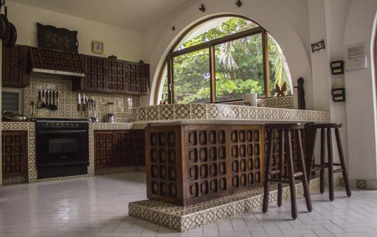 Foto de casa en renta en  manzana 13, club santiago, manzanillo, colima, 1387973 No. 20