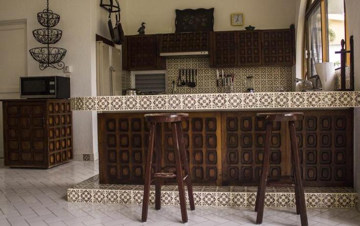 Foto de casa en renta en  manzana 13, club santiago, manzanillo, colima, 1387973 No. 21