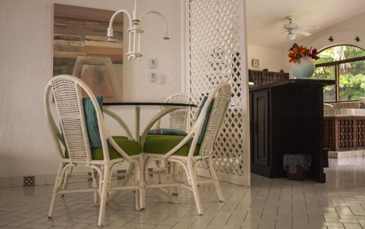 Foto de casa en renta en  manzana 13, club santiago, manzanillo, colima, 1387973 No. 22