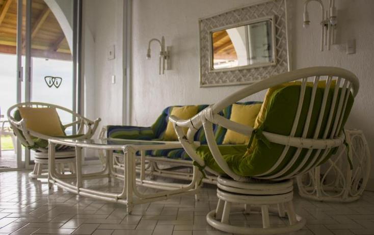 Foto de casa en renta en  manzana 13, club santiago, manzanillo, colima, 1387973 No. 23