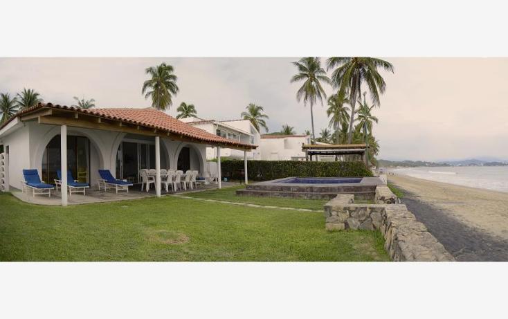 Foto de casa en renta en  manzana 13, club santiago, manzanillo, colima, 1387973 No. 27
