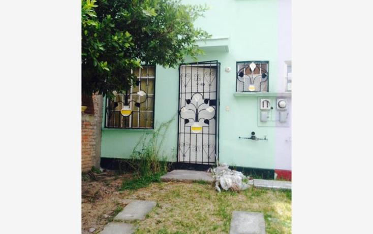 Foto de casa en venta en  manzana 13, san francisco tepojaco, cuautitlán izcalli, méxico, 1598922 No. 01