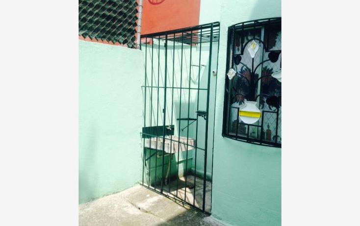 Foto de casa en venta en  manzana 13, san francisco tepojaco, cuautitlán izcalli, méxico, 1598922 No. 06