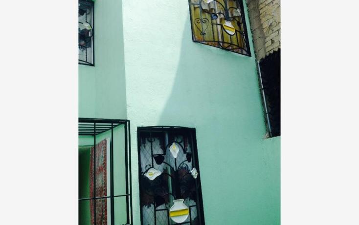 Foto de casa en venta en  manzana 13, san francisco tepojaco, cuautitlán izcalli, méxico, 1598922 No. 07