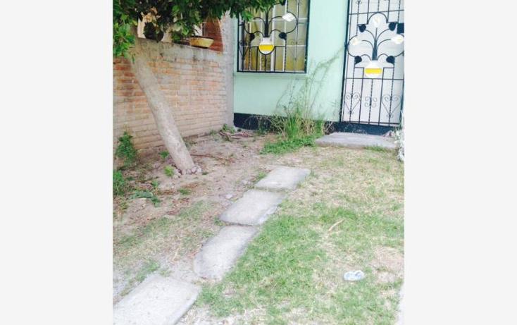 Foto de casa en venta en  manzana 13, san francisco tepojaco, cuautitlán izcalli, méxico, 1598922 No. 08