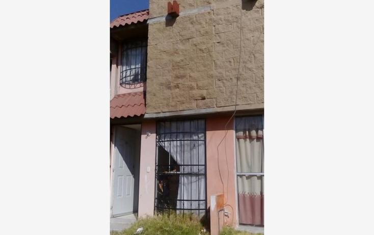 Foto de casa en venta en  manzana 14, santa teresa 2, huehuetoca, m?xico, 1953734 No. 05