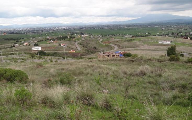 Foto de terreno habitacional en venta en lote 2 manzana 16, hacienda la purísima, ixtlahuaca, méxico, 2679465 No. 10