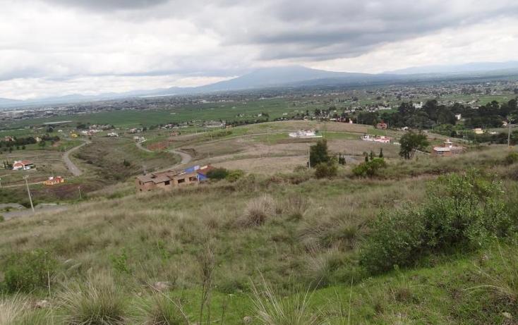 Foto de terreno habitacional en venta en lote 2 manzana 16, hacienda la purísima, ixtlahuaca, méxico, 2679465 No. 11