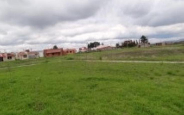 Foto de terreno habitacional en venta en lote 2 manzana 16, hacienda la purísima, ixtlahuaca, méxico, 2679465 No. 13